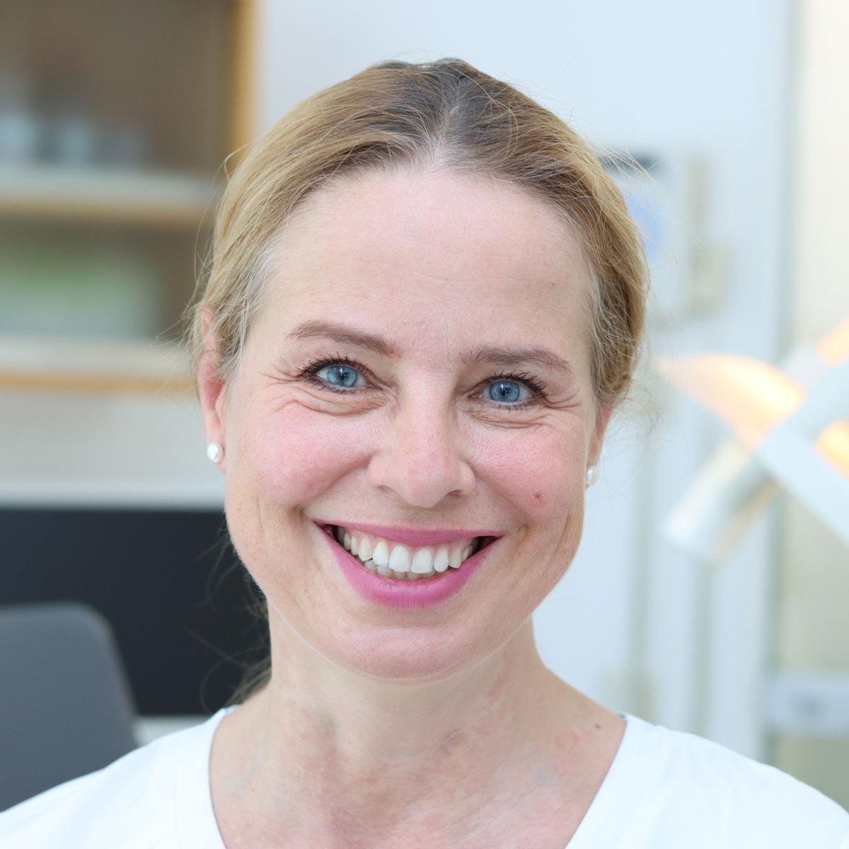 Dr. med. dent. Carola Wißmeier