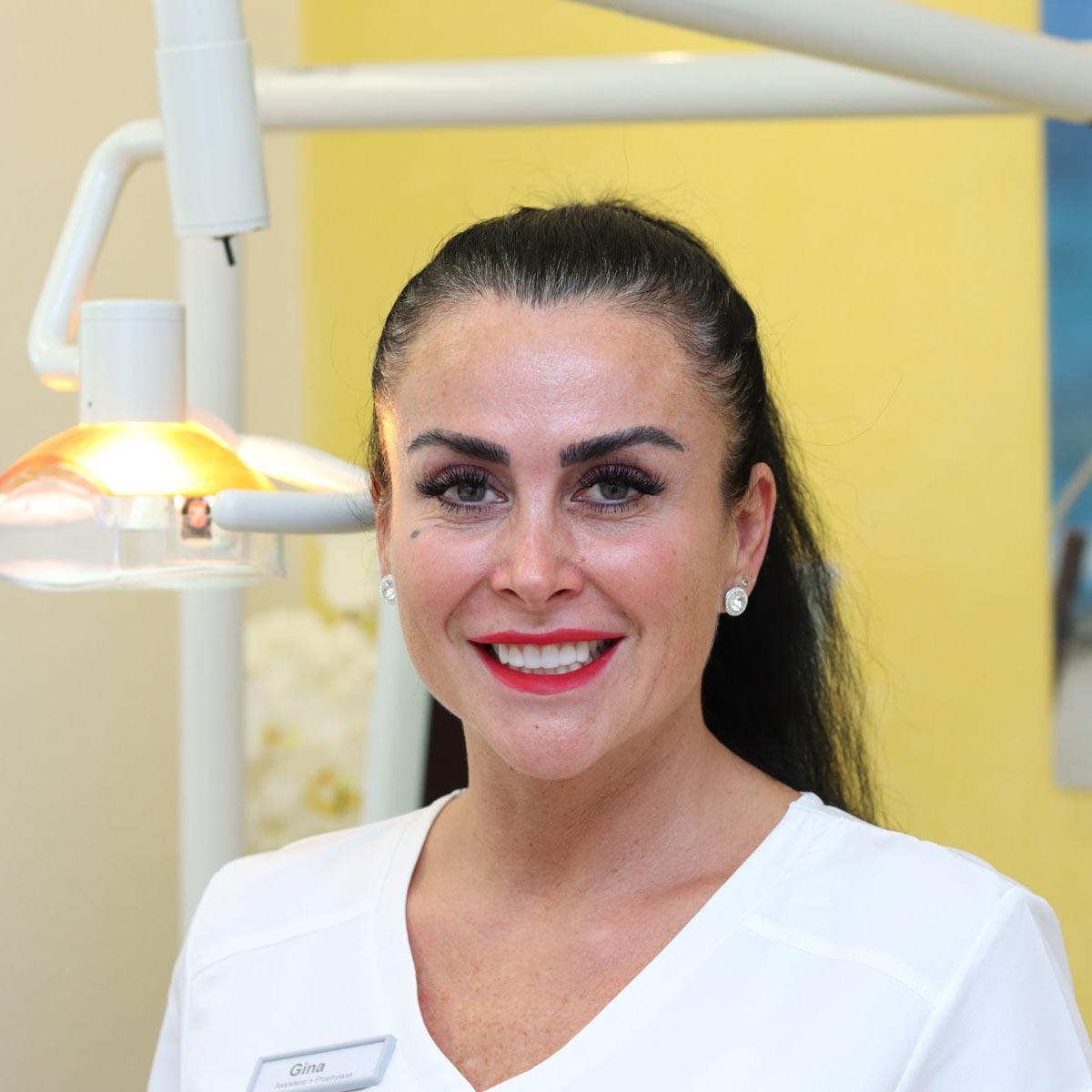 Gina De Santis-Agozzino